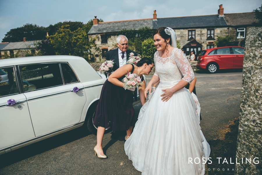 Cornwall Wedding Photography Emma & Barney by Ross Talling_0041