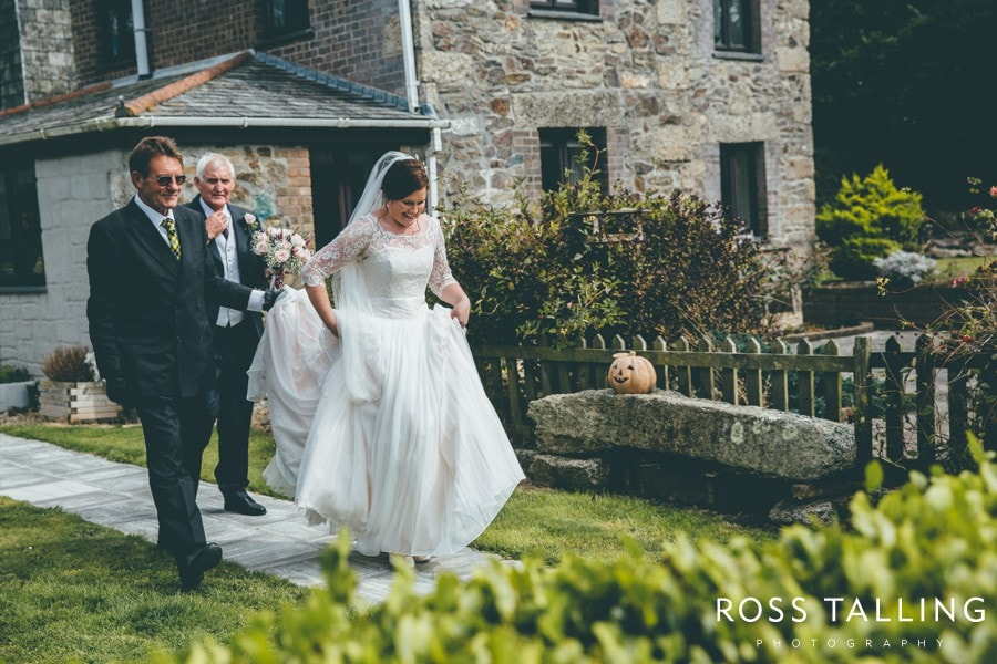 Cornwall Wedding Photography Emma & Barney by Ross Talling_0037
