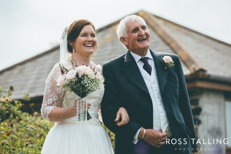 Cornwall Wedding Photography Emma & Barney by Ross Talling_0035