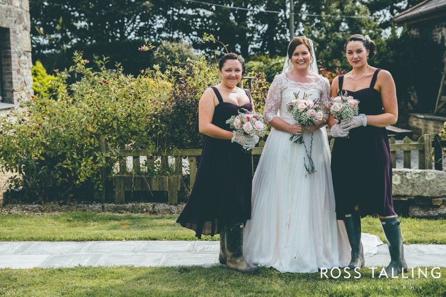 Cornwall Wedding Photography Emma & Barney by Ross Talling_0031
