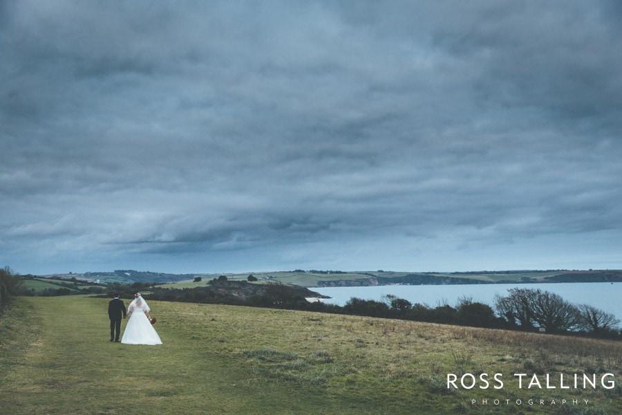 Carlyon Bay Hotel Wedding Photography Cornwall - Laura & Adam_0091
