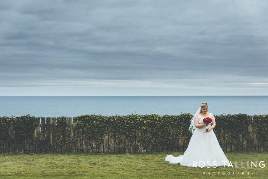 Carlyon Bay Hotel Wedding Photography Cornwall - Laura & Adam_0090
