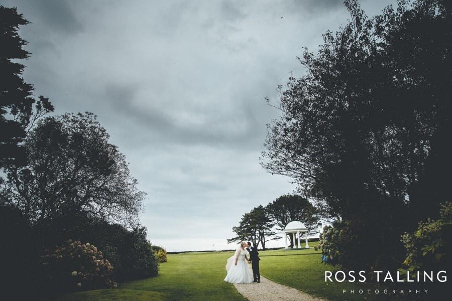 Carlyon Bay Hotel Wedding Photography Cornwall - Laura & Adam_0083