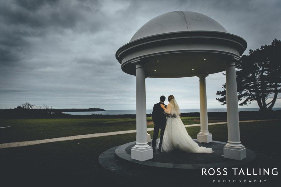 Carlyon Bay Hotel Wedding Photography Cornwall - Laura & Adam_0082