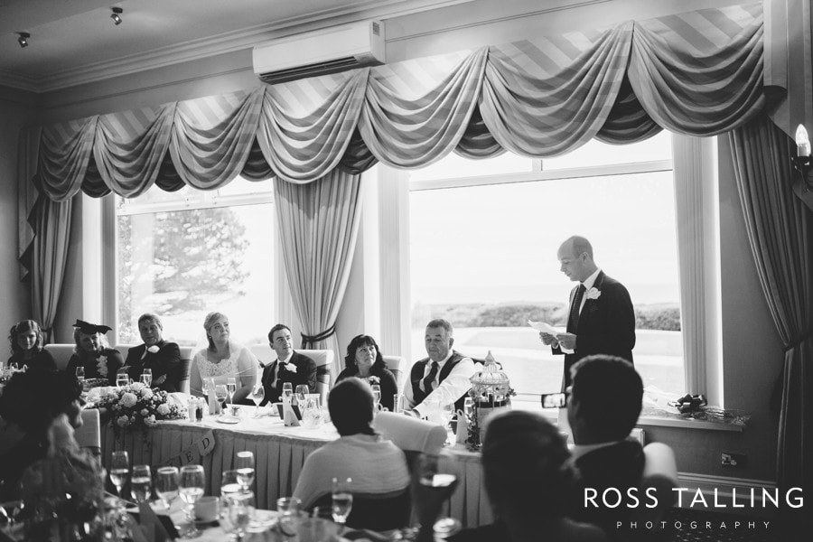 Carlyon Bay Hotel Wedding Photography Cornwall - Laura & Adam_0080