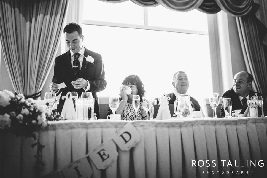 Carlyon Bay Hotel Wedding Photography Cornwall - Laura & Adam_0070