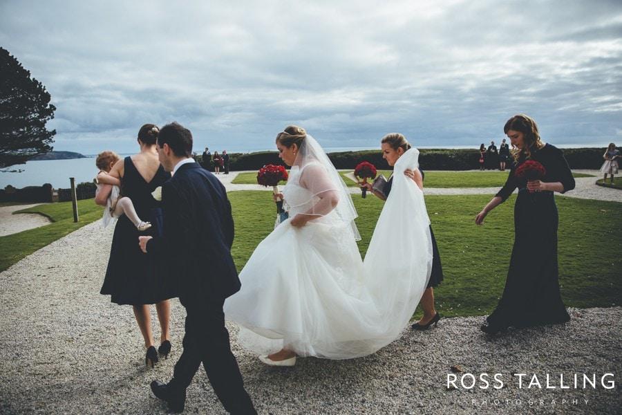 Carlyon Bay Hotel Wedding Photography Cornwall - Laura & Adam_0054