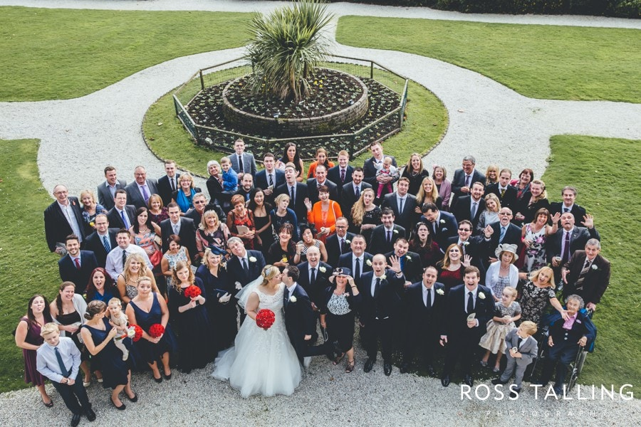 Carlyon Bay Hotel Wedding Photography Cornwall - Laura & Adam_0053