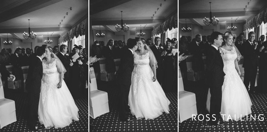 Carlyon Bay Hotel Wedding Photography Cornwall - Laura & Adam_0040