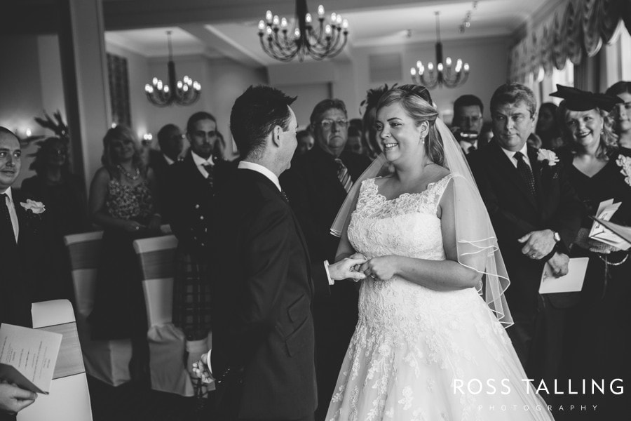Carlyon Bay Hotel Wedding Photography Cornwall - Laura & Adam_0039