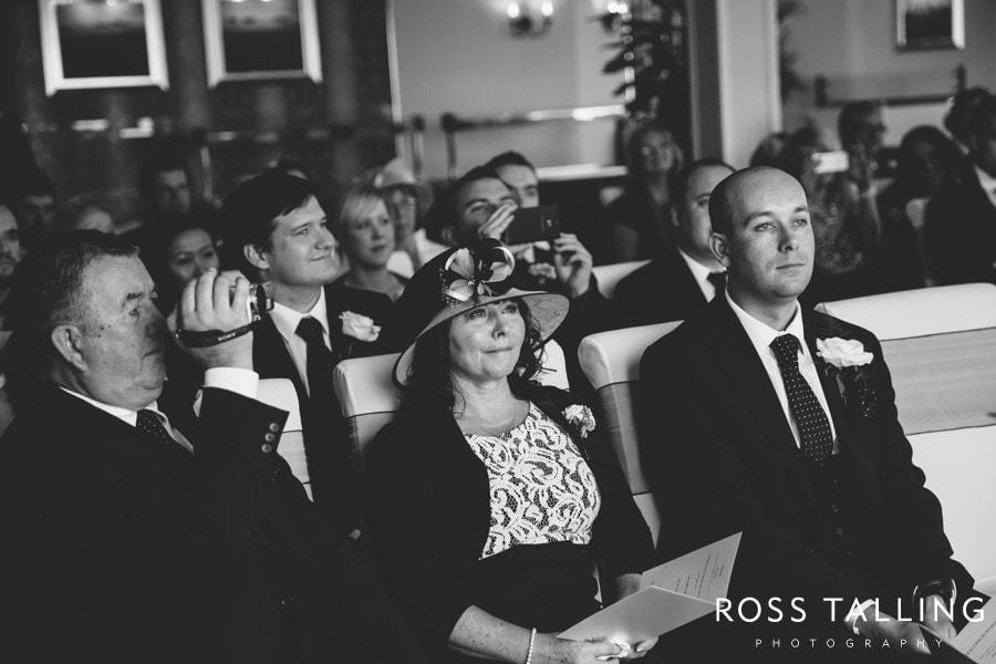 Carlyon Bay Hotel Wedding Photography Cornwall - Laura & Adam_0037