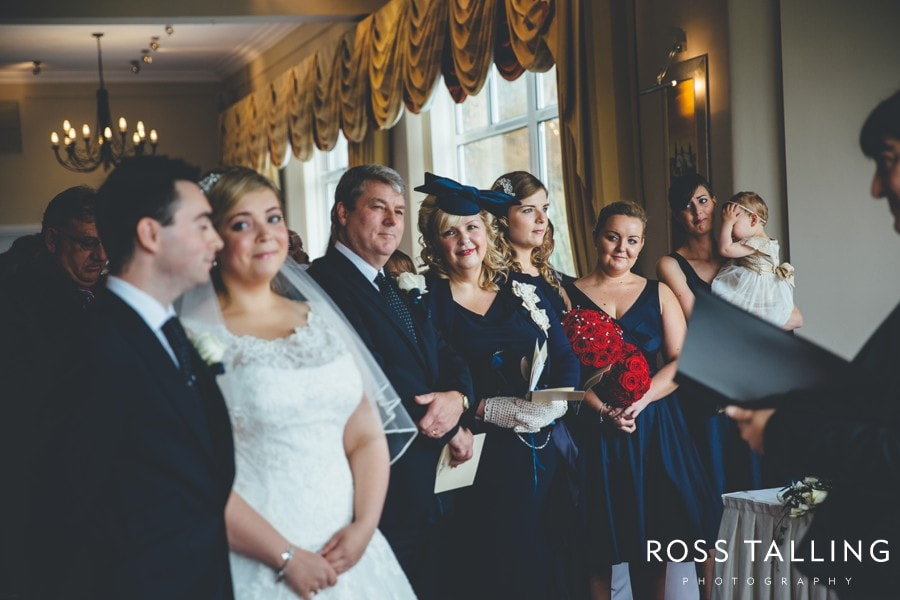Carlyon Bay Hotel Wedding Photography Cornwall - Laura & Adam_0034