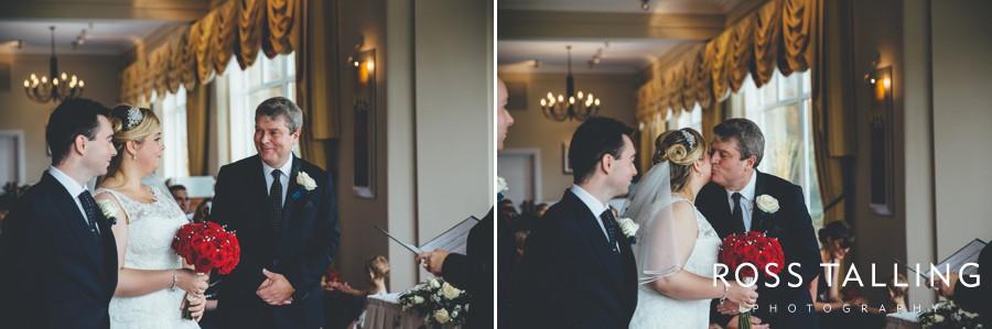 Carlyon Bay Hotel Wedding Photography Cornwall - Laura & Adam_0033