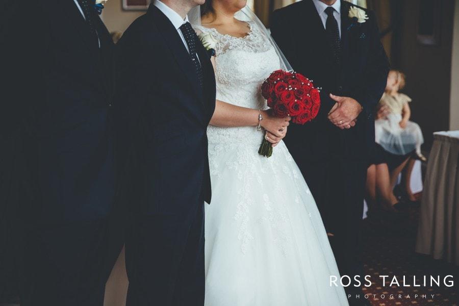 Carlyon Bay Hotel Wedding Photography Cornwall - Laura & Adam_0032