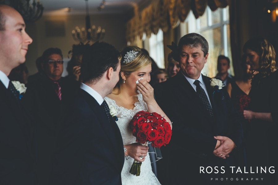 Carlyon Bay Hotel Wedding Photography Cornwall - Laura & Adam_0031