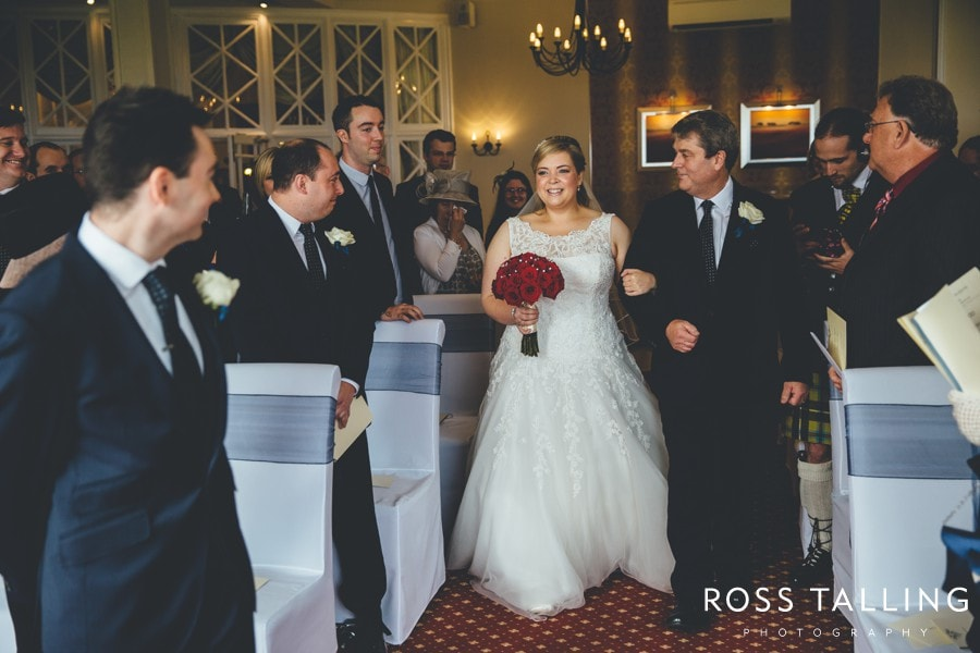 Carlyon Bay Hotel Wedding Photography Cornwall - Laura & Adam_0030