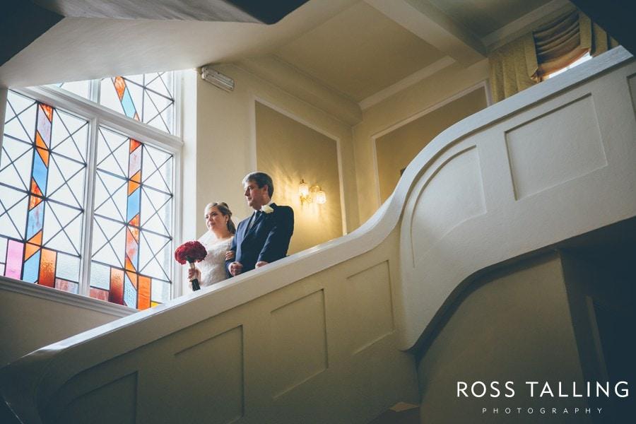 Carlyon Bay Hotel Wedding Photography Cornwall - Laura & Adam_0028