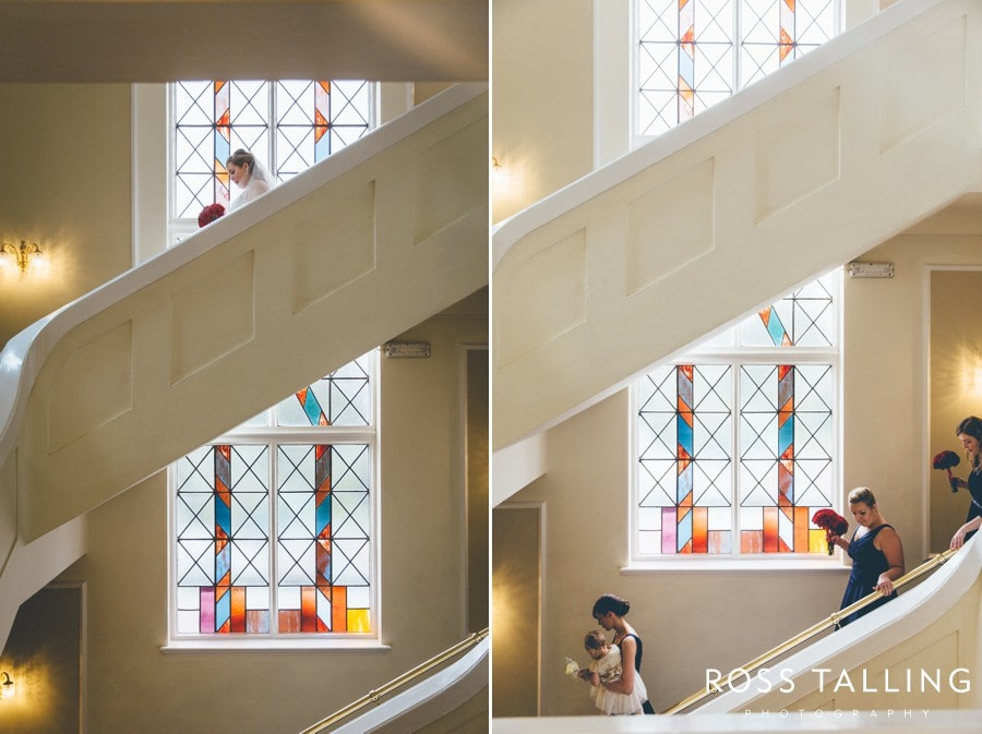 Carlyon Bay Hotel Wedding Photography Cornwall - Laura & Adam_0027