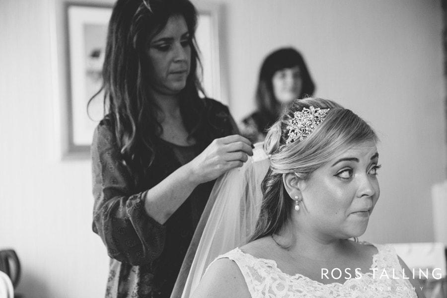 Carlyon Bay Hotel Wedding Photography Cornwall - Laura & Adam_0017