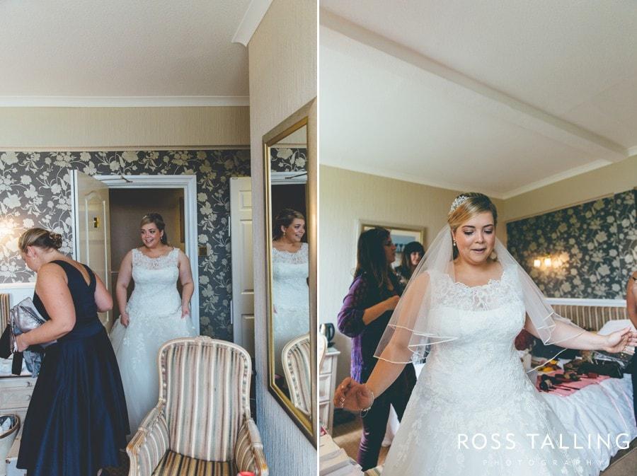 Carlyon Bay Hotel Wedding Photography Cornwall - Laura & Adam_0015