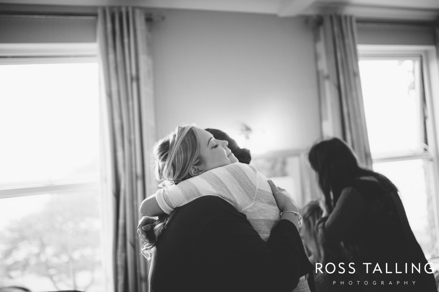 Carlyon Bay Hotel Wedding Photography Cornwall - Laura & Adam_0003