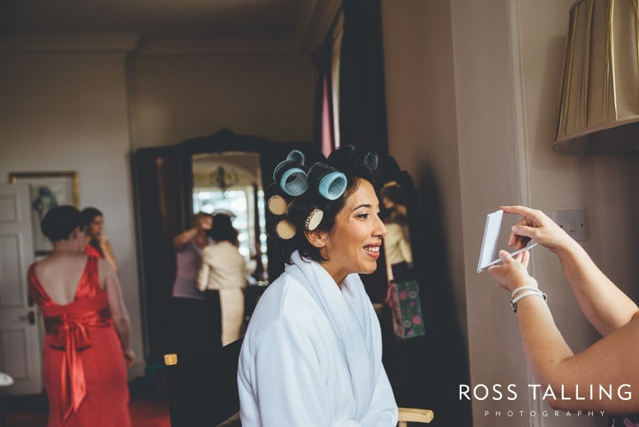 Fowey Hall Wedding Photography Cornwall - Kirsty & Rob_0024