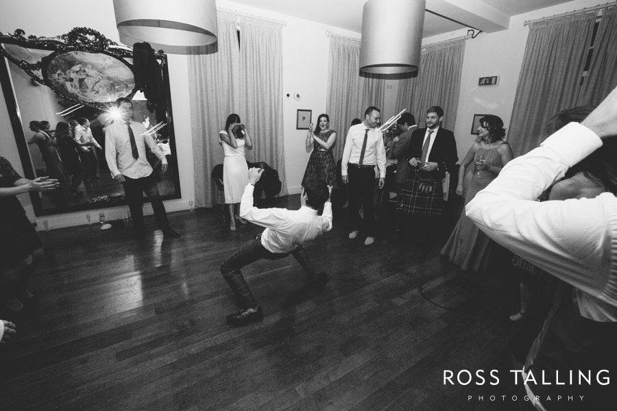 Fowey Hall Wedding Photography Cornwall - Kirsty & Rob_0132