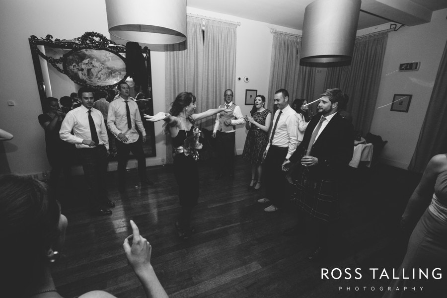Fowey Hall Wedding Photography Cornwall - Kirsty & Rob_0131
