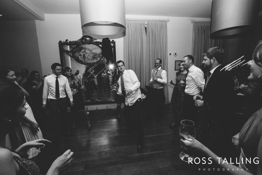 Fowey Hall Wedding Photography Cornwall - Kirsty & Rob_0130