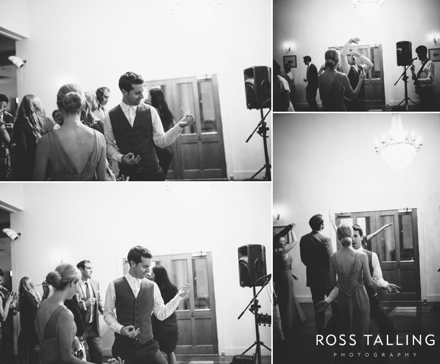 Fowey Hall Wedding Photography Cornwall - Kirsty & Rob_0127