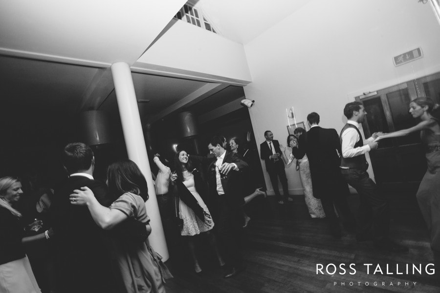 Fowey Hall Wedding Photography Cornwall - Kirsty & Rob_0126