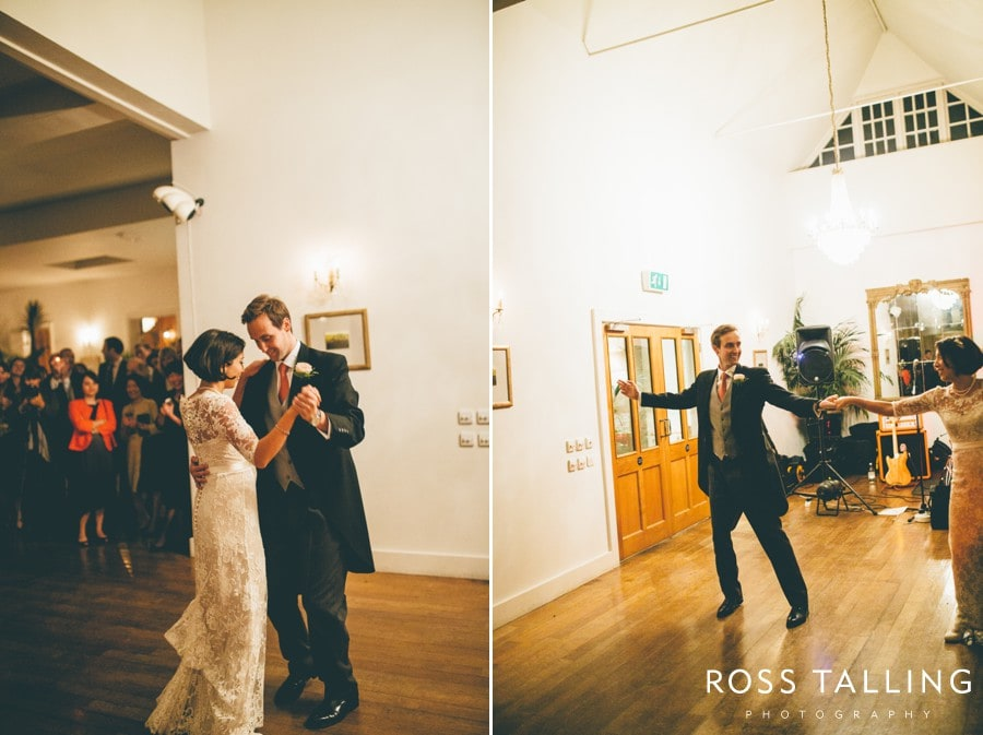 Fowey Hall Wedding Photography Cornwall - Kirsty & Rob_0121