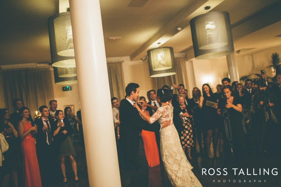 Fowey Hall Wedding Photography Cornwall - Kirsty & Rob_0120