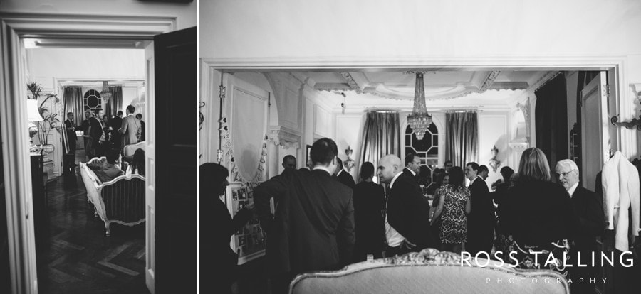 Fowey Hall Wedding Photography Cornwall - Kirsty & Rob_0115