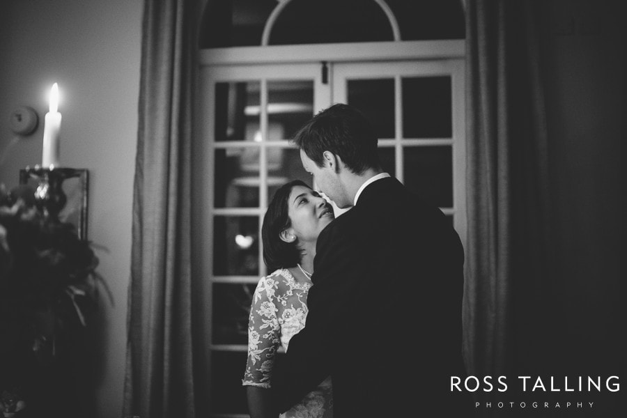 Fowey Hall Wedding Photography Cornwall - Kirsty & Rob_0110