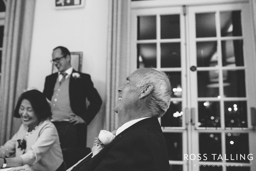 Fowey Hall Wedding Photography Cornwall - Kirsty & Rob_0109
