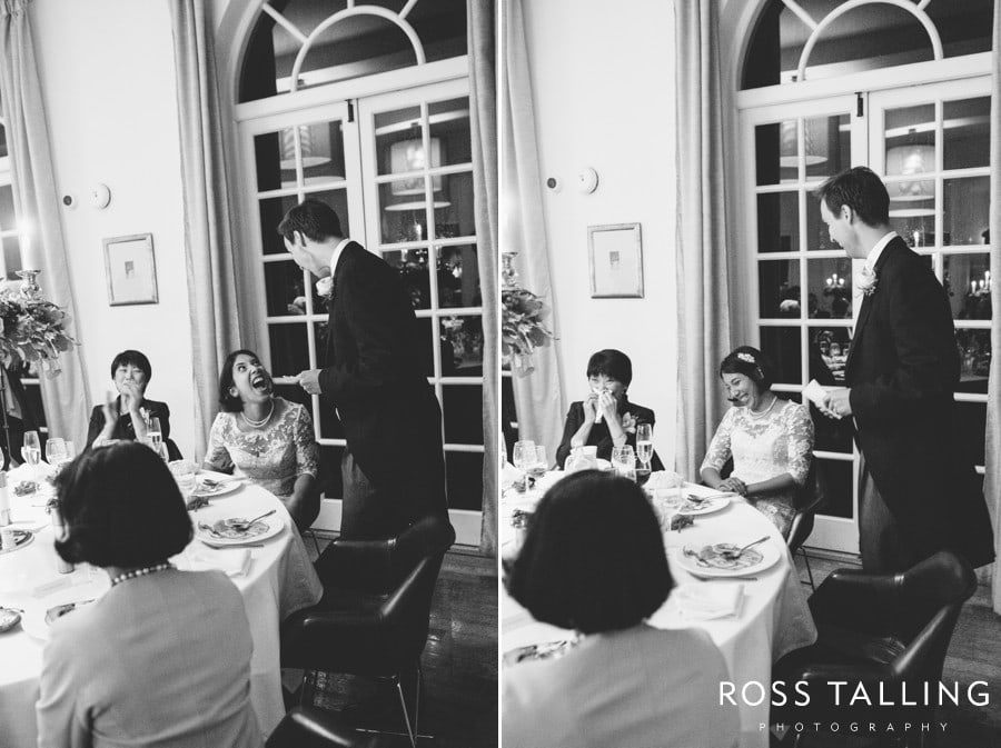 Fowey Hall Wedding Photography Cornwall - Kirsty & Rob_0104