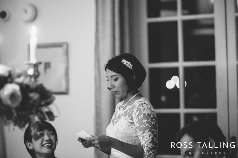 Fowey Hall Wedding Photography Cornwall - Kirsty & Rob_0098