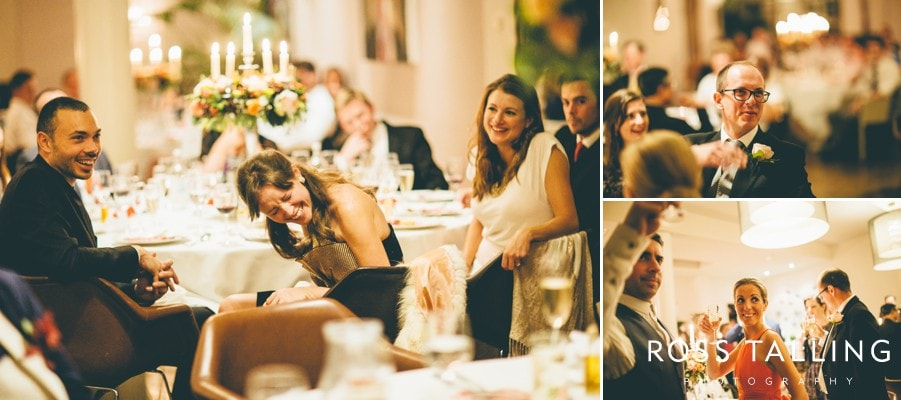 Fowey Hall Wedding Photography Cornwall - Kirsty & Rob_0097