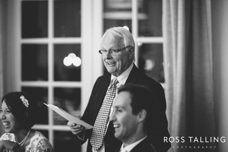 Fowey Hall Wedding Photography Cornwall - Kirsty & Rob_0094