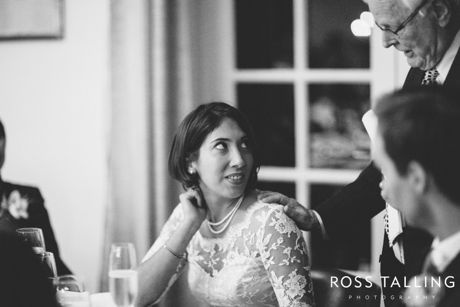 Fowey Hall Wedding Photography Cornwall - Kirsty & Rob_0093