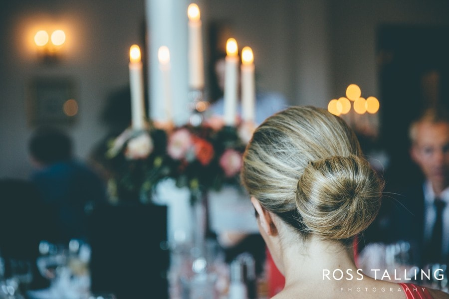 Fowey Hall Wedding Photography Cornwall - Kirsty & Rob_0087