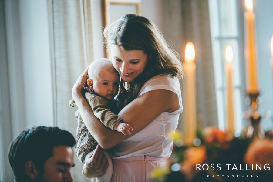 Fowey Hall Wedding Photography Cornwall - Kirsty & Rob_0086