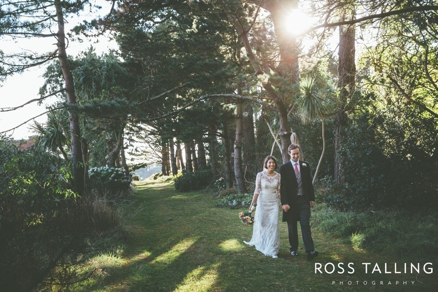 Fowey Hall Wedding Photography Cornwall - Kirsty & Rob_0079