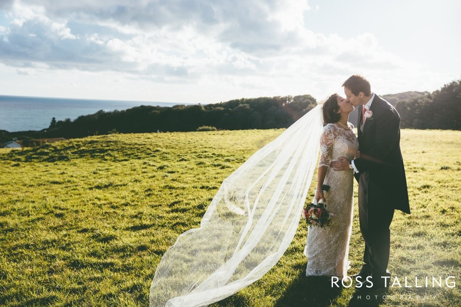 Fowey Hall Wedding Photography Cornwall - Kirsty & Rob_0078