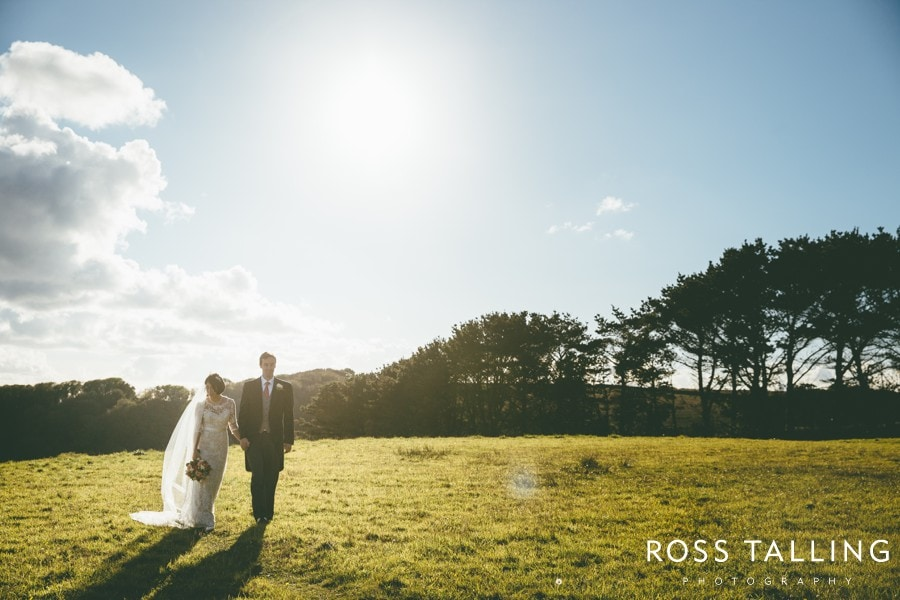 Fowey Hall Wedding Photography Cornwall - Kirsty & Rob_0076
