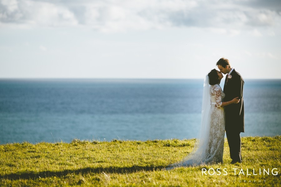 Fowey Hall Wedding Photography Cornwall - Kirsty & Rob_0075