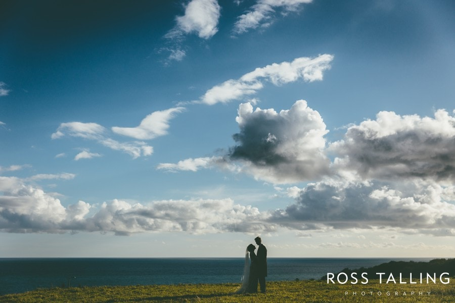 Fowey Hall Wedding Photography Cornwall - Kirsty & Rob_0074