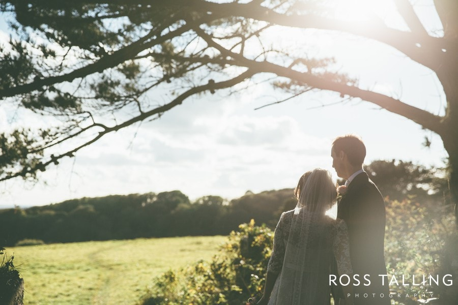 Fowey Hall Wedding Photography Cornwall - Kirsty & Rob_0073