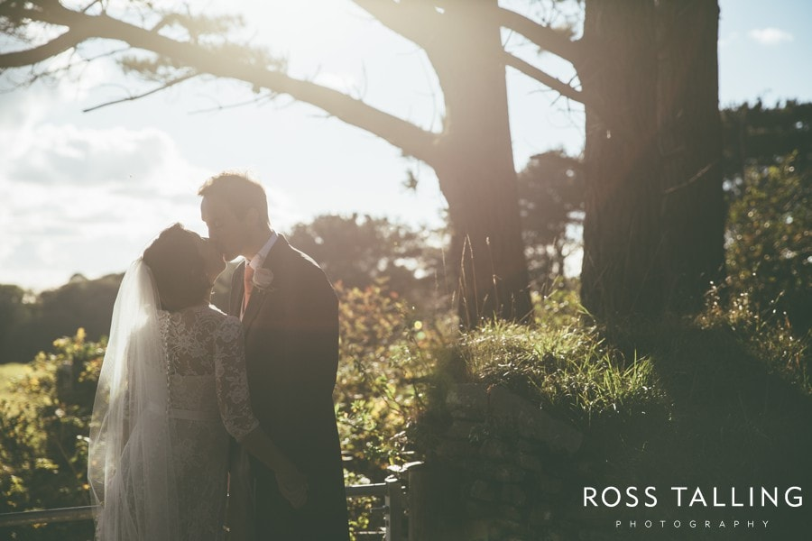 Fowey Hall Wedding Photography :: Kirsty & Rob